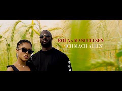 Rola – Ich mach alles ft. MANUELLSEN