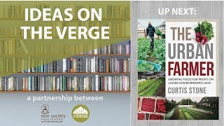 Urban Market Gardening - A Live Interview with Curtis Stone from Green City Acres in Kelowna BC