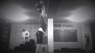 #тренировкигиревиков: начинаем подготовку к сезону. Тест новых  Nike Romaleos II.