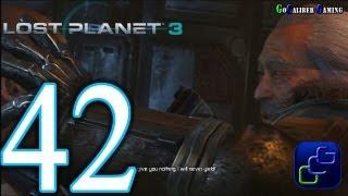 Lost Planet 3 Walkthrough - Part 42 - Objective: Escape the Cell