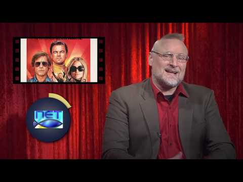 REEL FAITH 60+ Second Review of ONCE UPON A TIME...IN HOLLYWOOD