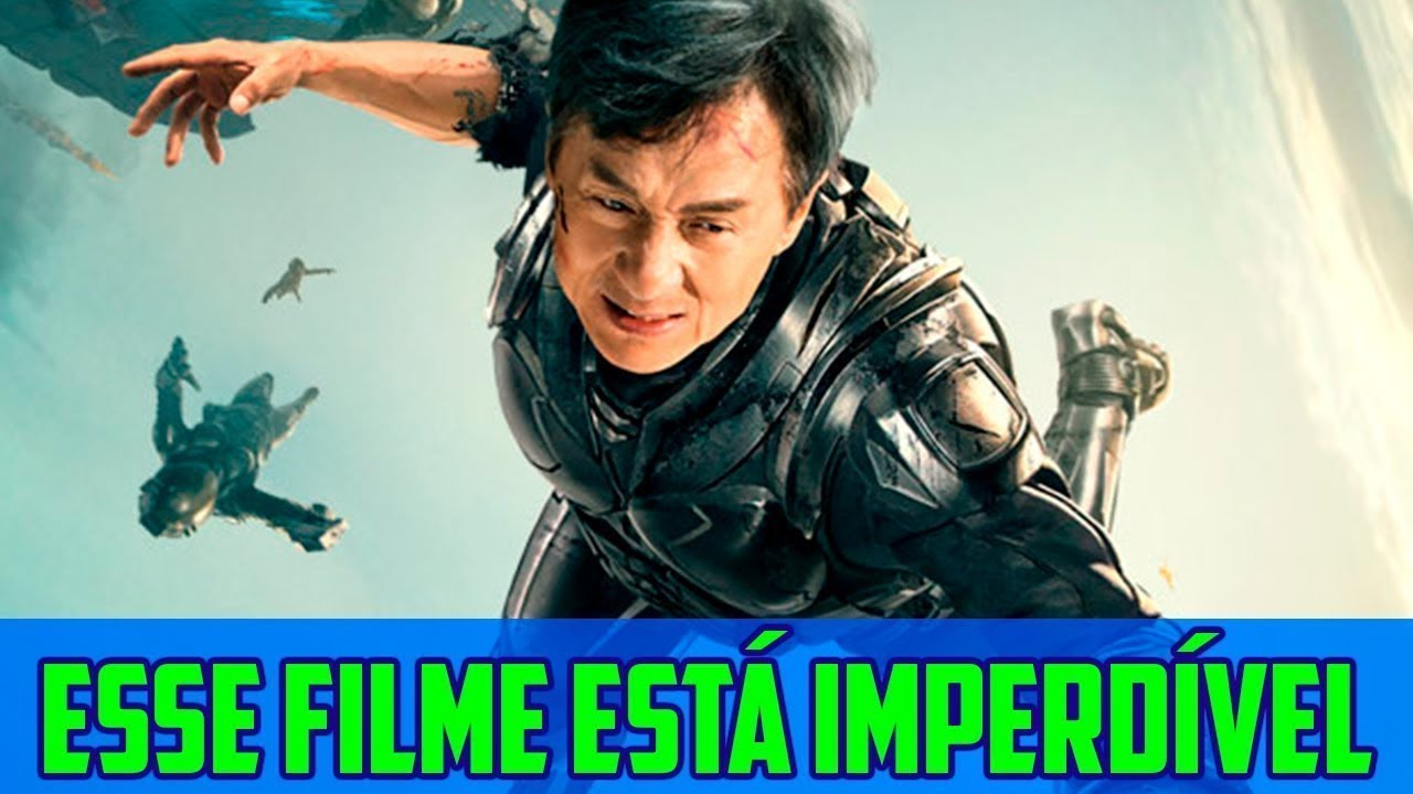 Jackie Chan Alle Filme Stream