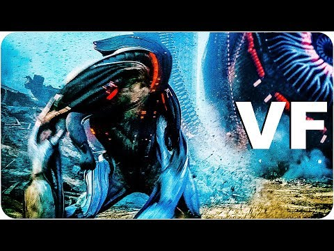 ATTRACTION Bande Annonce VF (2017) streaming vf