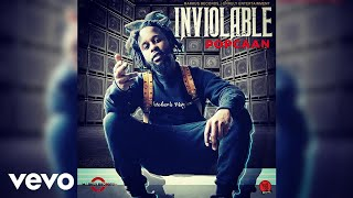 Popcaan - Inviolable (Official Audio)