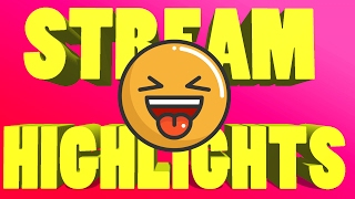 I Do Amazing S#it On Accident! Stream Highlights EP: III