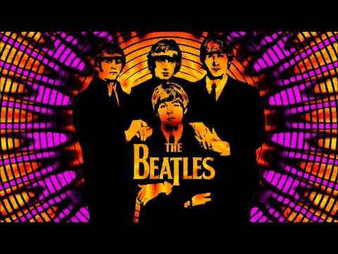 "The Beatles: Eleanor Rigby - ""Switched-On"" (Synthesized)"