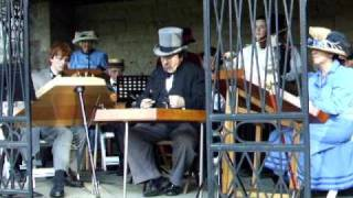 Westphalia Waltz - Silver Strings - Henry Ford Estate - August 2009