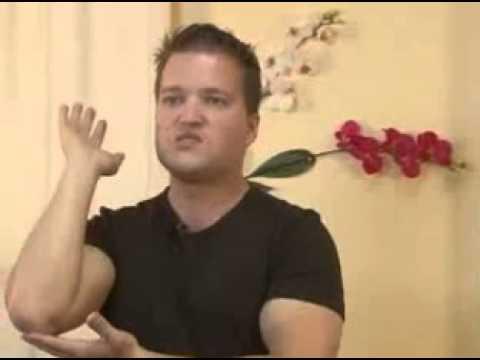 Видео урок - гавайский ритмичный массаж  Ломи Ломи