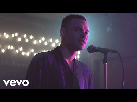 Tauren Wells - Known (Official Music Video)
