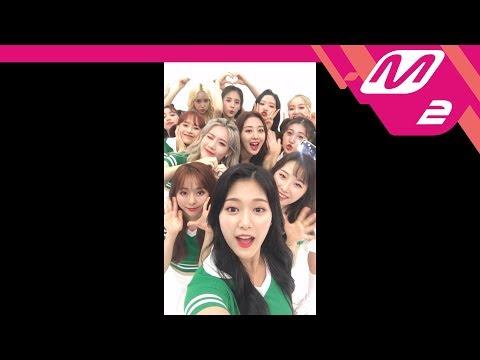 [Selfie MV] 이달의 소녀(LOONA) - Hi High