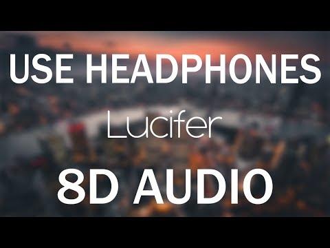 Suigeneris - Lucifer (8D AUDIO)