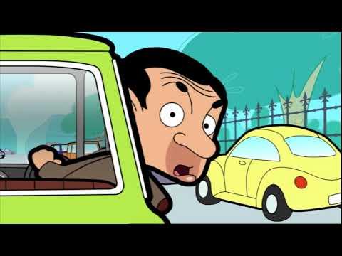 Beans Beans | Funny Episodes | Mr Bean Official