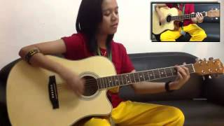 Repeat youtube video One and Only You (Parokya ni Edgar) Cover by Thea Quiao