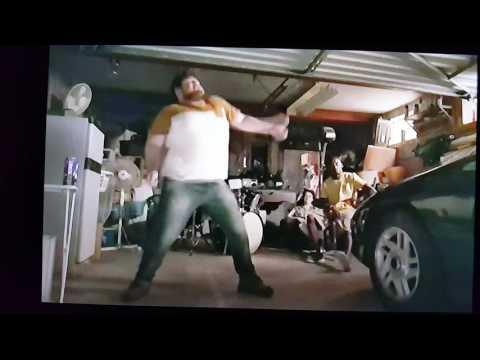 Mountain Dew,  kickstart commercial, fat guy dancing wiggle wop (feat. Keno)