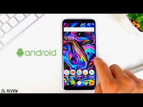The BEST Wallpaper Apps for ANDROID - ALL FREE!!