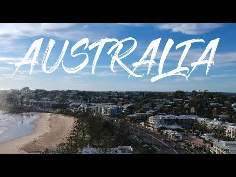 What it's like to live in Australia!?