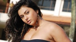 South Indian Beautiful Hot Actress Namitha Kapoor