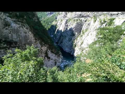 One-day trip around Montenegro. Part 1.