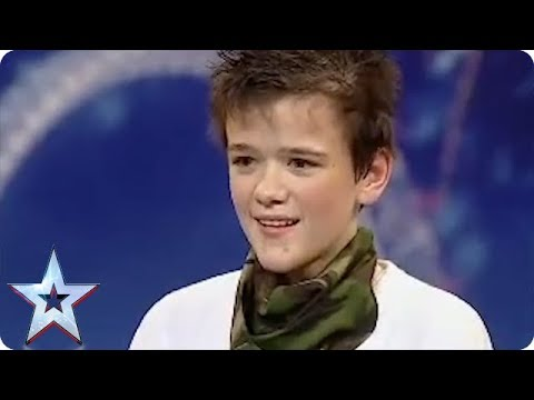 When Rejected Acts COME BACK! | Britain's Got Talent