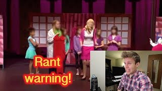 WORST Legally Blonde Musical Production EVER! | REACTION