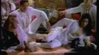 Garibaldi Dame un Beso (Videoclip)
