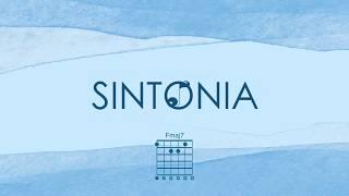 Obrigado, Senhor - Sintonia (lyric video oficial)