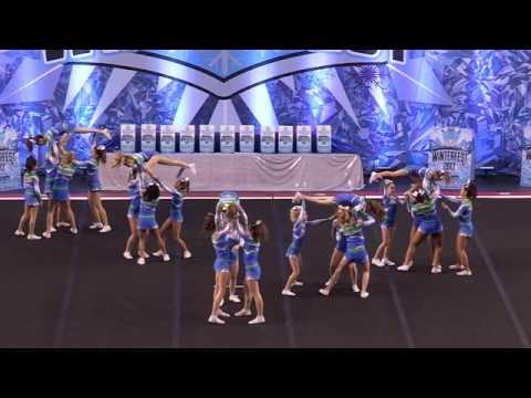 CheerStrike Royals Nobility Junior 3