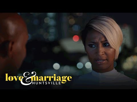 Melody to Martell: What You Did Was the Ultimate Betrayal | Love and Marriage: Huntsville | OWN