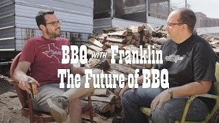 the future of bbq
