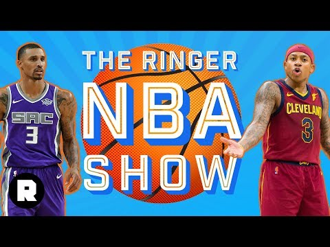 Cleveland's Midseason Rebuild and Other NBA Trade Deadline Reactions | Group Chat (Ep. 207)