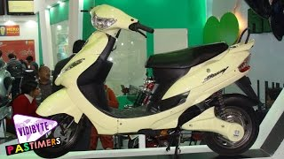 Top 5 Best Electric Bike Brands and Leading Models In India 2016 || Pastimers