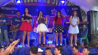 Special Dj Cantik Jaman Now Dj  Lisa Keyla - Bidadari Kesleo - SANIA Terasa Musiknya...!!!