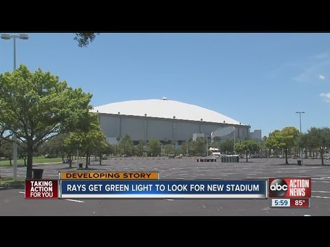 St. Pete City Council puts new deal on table for Tampa Bay Rays