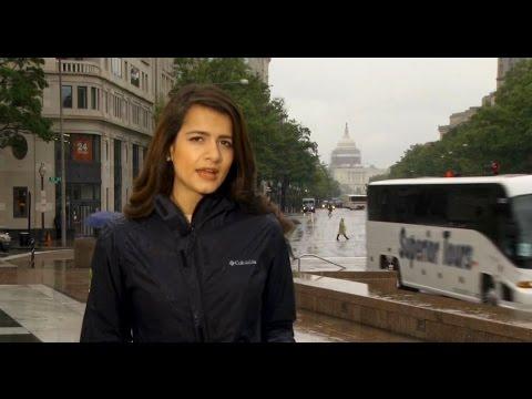 Shades of Detroit: Grim prospects for Washington, DC metro