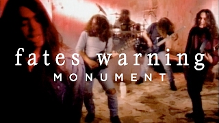 Watch Fates Warning Monument video