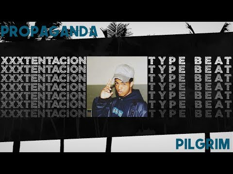 "[FREE] XXXTENTACION x Joey Badass Type Beat | ""Propaganda"" | Prod. Pilgrim Beats"