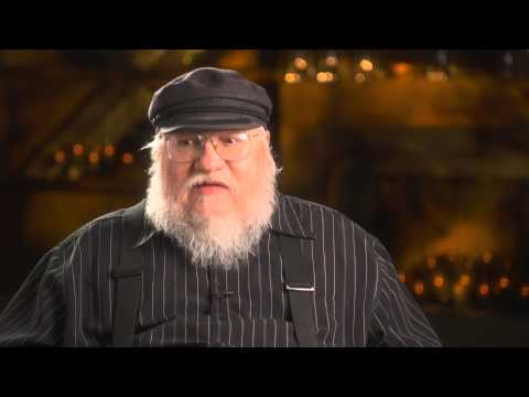 Game Of Thrones Season 3: Episode #10 - Backing A Winner (HBO)