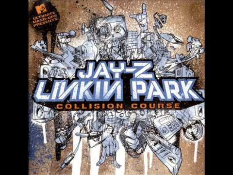 Izzo-In The End by Jay-z vs Linkin Park