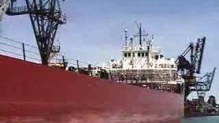 Lake Freighter Arthur M. Anderson