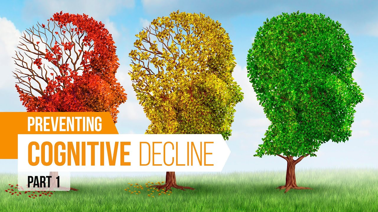 It Is Written - Preventing Cognitive Decline - Part 1