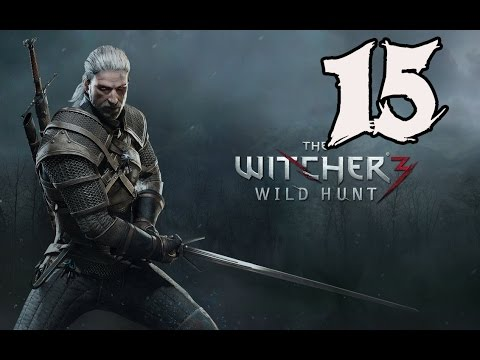 The Witcher 3: Wild Hunt - Gameplay Walkthrough Part 15: Journey to Midcopse