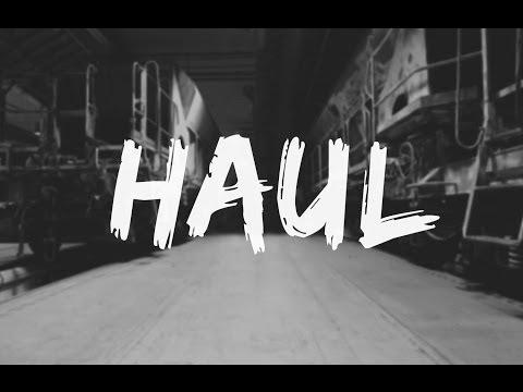 HAUL APPAREL: Behind The Scenes | Katrin...