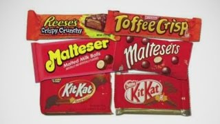 Importer banned from bringing UK chocolate to U.S.