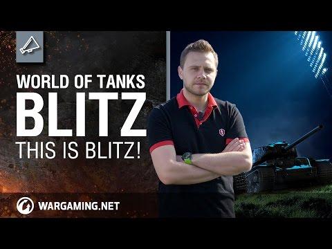 WoT Blitz | This Is Blitz Ep #1