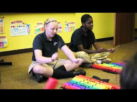 An Introduction to Villa Maria Elementary School