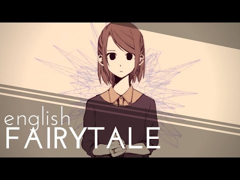 Fairytale ENGLISH COVER [Mewms]