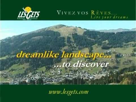 Les Gets - Vivez vos rêves... Live your dreams (2007)