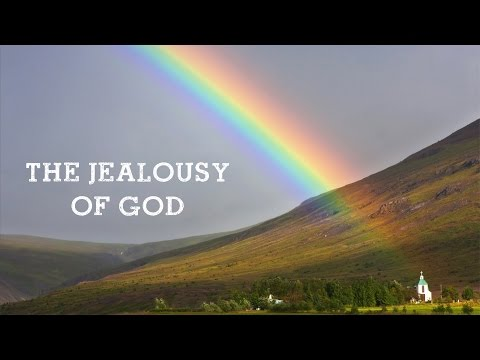 what does the bible say about jealousy in a relationship