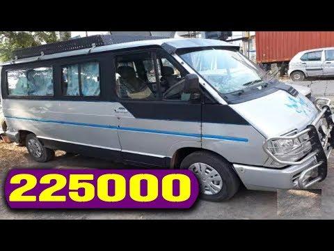 Tata Winger Second Hand Car Sales In Tamilnadu|Tata Winger Used Car Sales In TamilNadu|