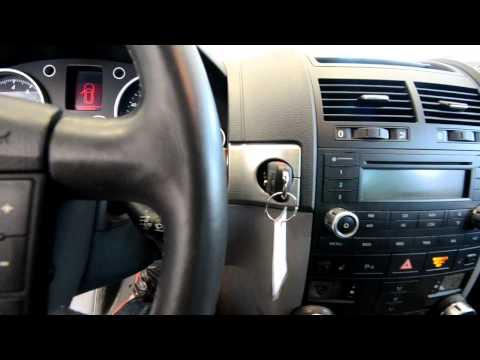 2007 Volkswagen Touareg V6 WORLD AUTO (stk# 18427A ) for sale at Trend Motors VW in Rockaway, NJ